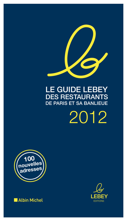 Guide lebey 2012