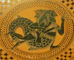 Triton, roi de la mer