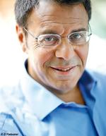 Jean-Michel Cohen, expert en nutrition