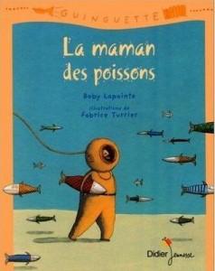 La maman des poissons, une chanson de Boby Lapointe