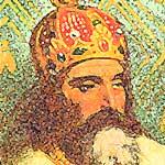 Charlemagne, empereur