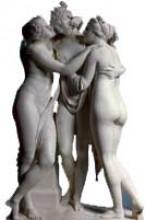 Eurynomée, déesse grecque