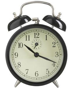 ton horloge