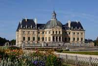 Château de Vaux-le-Vicomte, 77950 Maincy, lien vers le site
