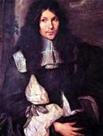 Nicolas Fouquet, surintendant du roi Louis XIV