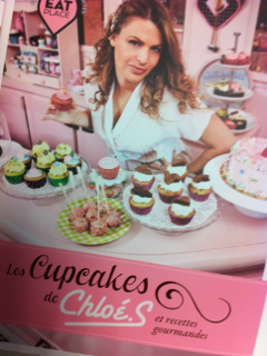 les cupcakes de chlos.S