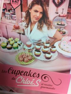 les cupcakes de chloés.S