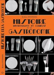 histoire divertissante de la gastronomie