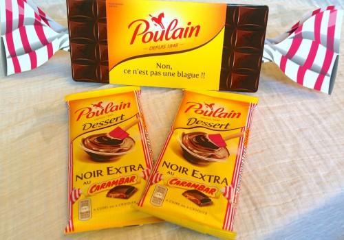 Carambar:Chocolat