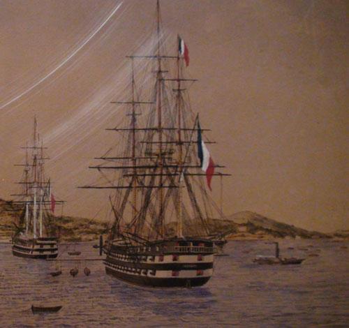©Dimitri Kaioris - Commno Musée de la Marine - Paris