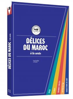 Delices_Maroc