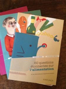 60 questions étonnantes